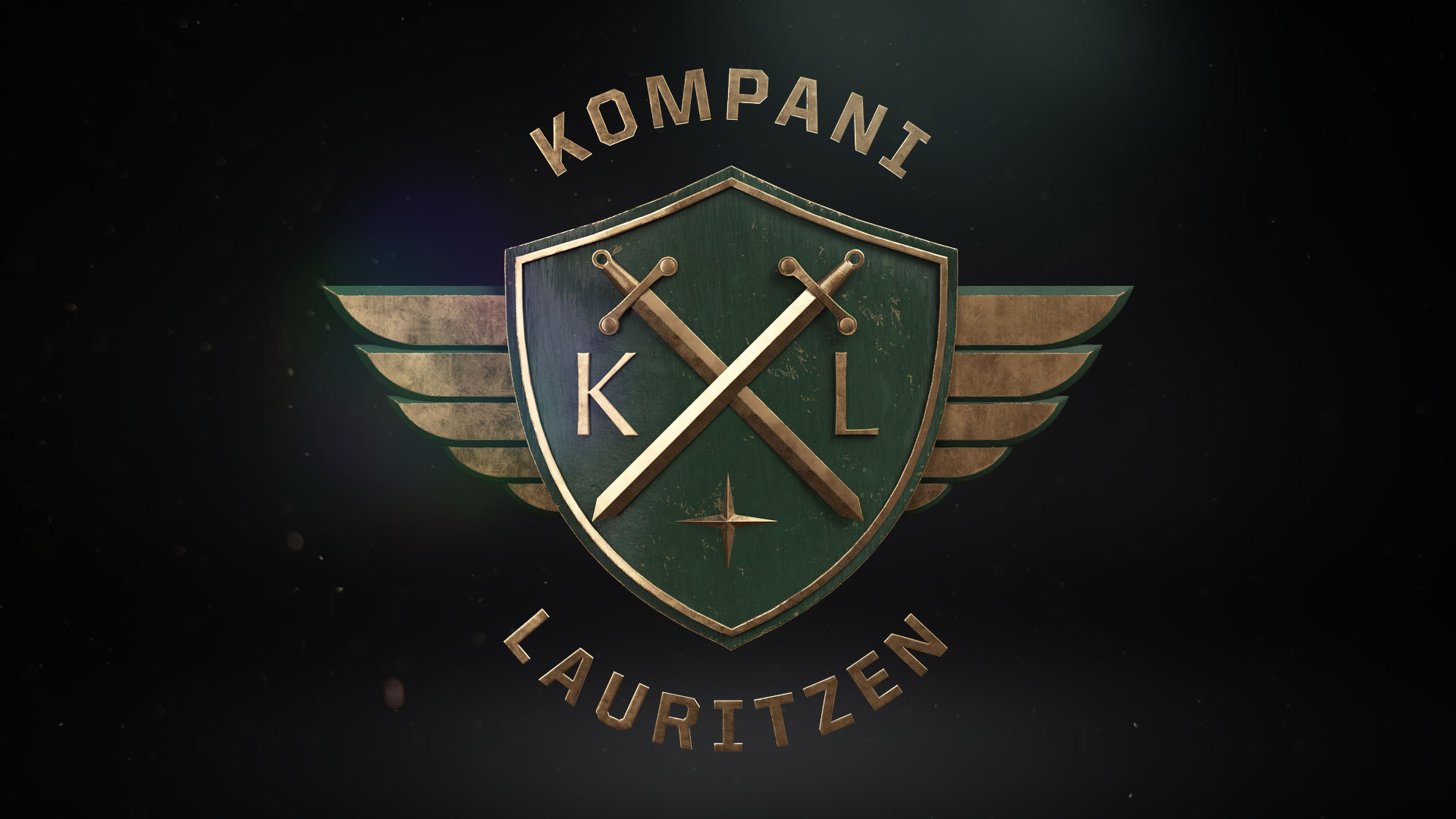 KL Logo Total Front